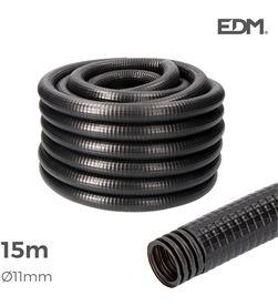 Edm ferroplast para exterior medida 11mm ce m-16 15mts 8425998663020 - 66302