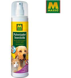 Masso pulverizador insecticida para mascotas 250cc 8424084004860 - 06855