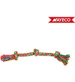Nayeco cuerda dental con tres nudos 52cm-212gr 8427458015769 - 06904