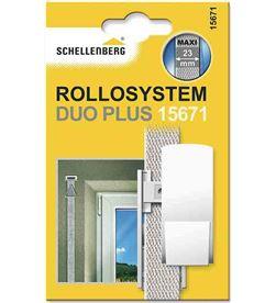 Schellenberg guia cinta plus maxi blanco 4003971156710 - 87035