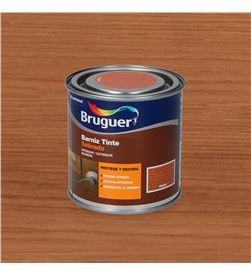 Bruguer barniz tinte brillante (princesa) roble 0,25l 8429656225643 - 25069
