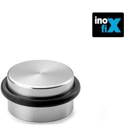 Inofix tope cilindrico acero inox con adhesivo extra fuerte (blister) 8414419241978 - 66623