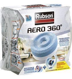 Rubson aero 360 recambio 450g 8410436245180 PRODUCTOS HENKEL - 96637