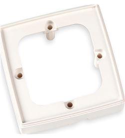 Zocalo para montaje toma en superficie Televes 8424450054420 - 52030
