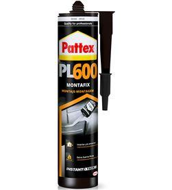 Pattex pi600 montafix cartucho 300ml 3178040641716 - 96631