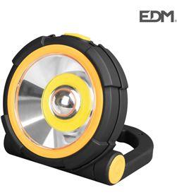 Edm linterna led 150 lumens 2 potencias y luz de emergencia 8425998364026 - 36402