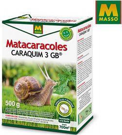Masso matacaracoles 500 gr. massó 8424084009667 PRODUCTOS - 06551