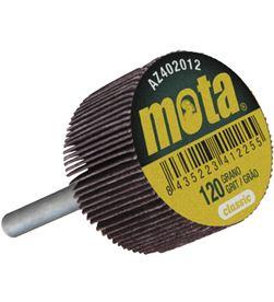 Mota cepill.lamina c vastago 50x30x6mm gra.80 az53008 8435223412309 - 89219