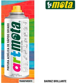Spray barniz brillante 216ml Mota la71 8435223416369 - 39923