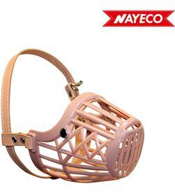 Nayeco bozal lupo talla l 13x6.5x6.5cm diam.43cm 8023222113862 - 06983