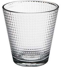 Secret set 6 vasos de agua modelo benit 25cl 3560237535395 - 75565