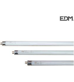 Edm tubo florescente t8 20w (luz actinica) mata insectos 8425998060201 - 06020