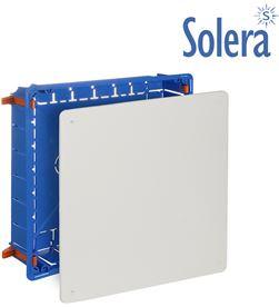Solera caja de empalme y derivacion de tabique hueco 8423220090583 - 60118