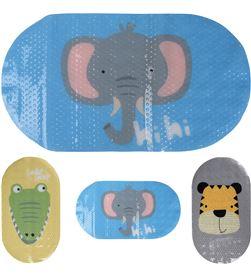 Bathroom alfombra baño infantil 69x39cm modelos surtidos 8719987403767 - 68072