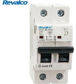 Magnetotermico Revalco 1polo+ neutro 20a 8425998025620 - 02562
