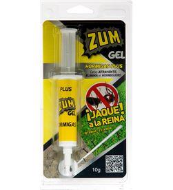 Zum jeringa gel plus hormigas 10gr 8420236033429 MATAMOSQUITOS AHUYENTADORES - 95406