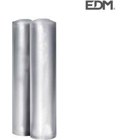 Edm pack 2 rollos - pe+pa para envasadora ref: 07586 - 8425998075878 - 07587