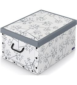 Domo caja carton plegable con asas bon ton 39x50x24cm 8001410071309 - 83509