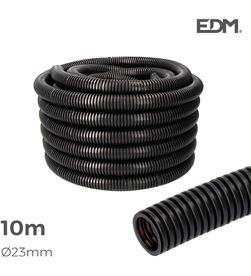 Edm corrugado para interior medida 23mm ce m-32 10mts 8425998662610 - 66261