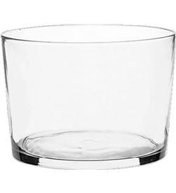 Secret set 6 vasos de agua apilables modelo bodega 24cl 3560237535678 - 75568