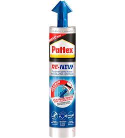 Pattex re-new cartucho 280ml 8410436365987 PRODUCTOS HENKEL - 96671