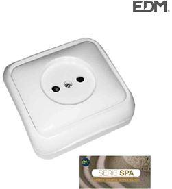 Edm base superficie 10/16a ''serie spa''(bolsa blister) 8425998431537 - 43153