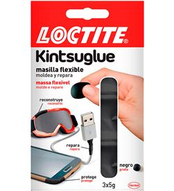 Loctite kintsuglue negro 3x5g 8410436302326 PRODUCTOS HENKEL - 96611