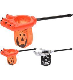 Trick garra con bolsa recoge caramelos halloween 8719202263749 - 72068