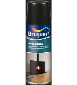 Bruguer anticalorica spray negro 0.4l 8429656009311 - 25117