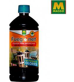 Masso liquido para antorchas 1 litro 8424084004730 - 85856