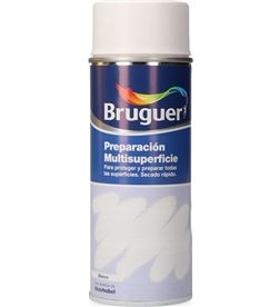 Bruguer preparacion multisuperficie (fondo blanco) spray 0,4l 8429656009519 - 25141