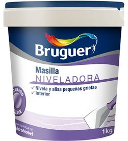 Bruguer masilla niveladora 1kg 8429656007522 PINTURA - 25112