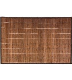 Atmosphera 68031 #19 alfombra bambú colores surtidos 3560239248590 - 68031 #19