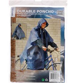 Lifetime poncho chubasquero reforzado talla unica 8711252647876 - 90188 #19