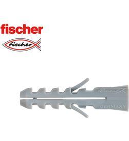 Taco de expansion s6 caja 100 uds Fischer 0062095010616 - 96118 #19