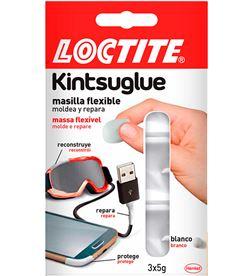 Loctite 96610 #19 kintsuglue blanco 3x5g 8410436302302 - 96610 #19