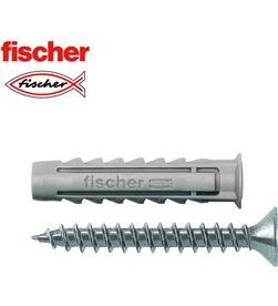 Blister taco+tornillo Fischer sx 8x40 gks k nv 10uds tornillo 45mm 4006209909003 - 96089 #19