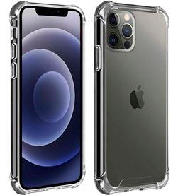 Todoelectro.es +23395 #14 akashi altcip12pmag tranparente funda de silicona apple iphone 12 pro max e iph12 pro max c - +23395 #
