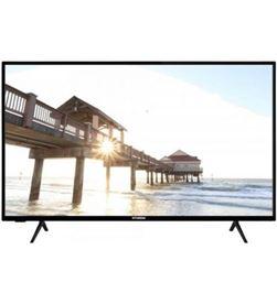 Hyundai HY43U6120SW televisor 43''/ ultra hd 4k/ smart tv/ wifi - HYU-TV HY43U6120SW