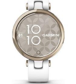 Garmin 010-02384-10 smartwatch lily sport/ notificaciones/ frecuencia cardíaca/ gps/ oro - 010-02384-10