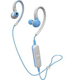Pioneer se-e6bt azul auriculares deportivos in-ear inalámbricos e6 wireless SE-E6BT-L BLUE - +21687