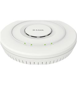 Dlink DWL-6610AP punto de acceso inalámbrico d-link - ac1200 - dual band 802-11 - DWL-6610AP