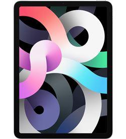 Apple ipad air 10.9 4th wifi 256gb plata - myfw2ty/a - MYFW2TYA