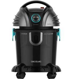 Aspirador de trineo Cecotec conga wet and dry totalclean/ 1400w 5105499 - 5105499