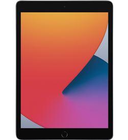 Apple ipad 10.2 2020 8th wifi 32gb gris espacial - myl92ty/a MYL92TY_A - APL-IPAD 2020 32 GS