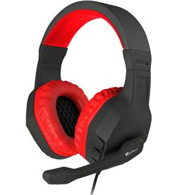 River NSG-0900 auriculares con micrófono génesis argón 200 red - ds 50mm - 100-10000h - GENS-AUR NSG-0900