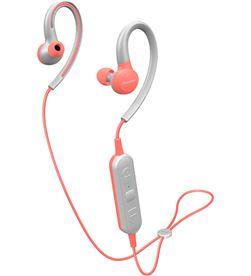 Auricular deportivo Pioneer e6bt bluetooth manos libres rosa SE_E6BT_PINK - PIOSE_E6BT_PINK