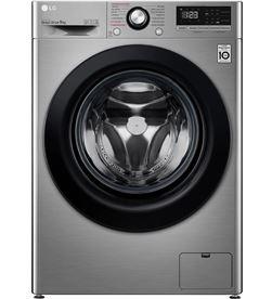 Lg F4WV3009S6S lavadora carga frontal 9kg 1400rpm inox a+++ - F4WV3009S6S