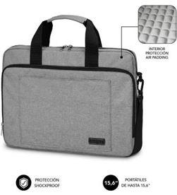 Todoelectro.es maletín subblim air padding laptop bag para portátiles hasta 15.6''/ cinta p sub-lb-4aplb10 - SUB-MAL LB-4APLB10