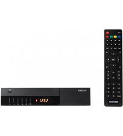 Receptor tv satélite Fonestar rd 523hd RDS-523HD TDT/Satélite - FONE-SAT RDS-523HD